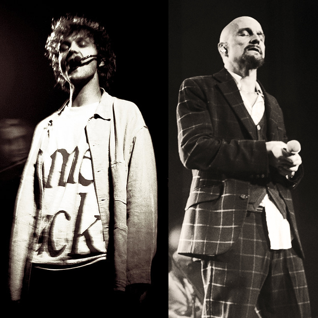 James - Tim Booth